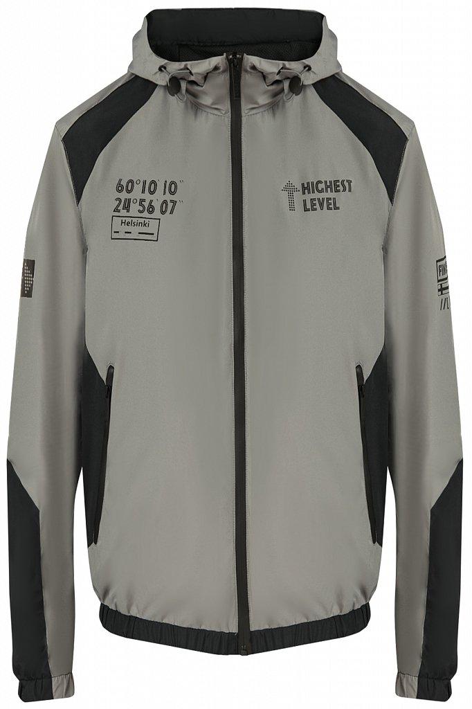 Куртка мужская, Модель B20-23002, Фото №6