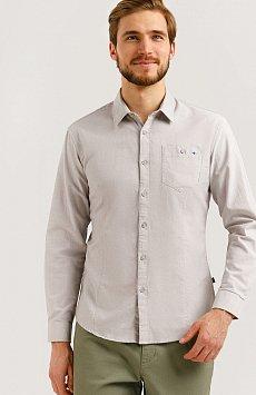 Верхняя сорочка мужская, Модель B20-42010, Фото №1