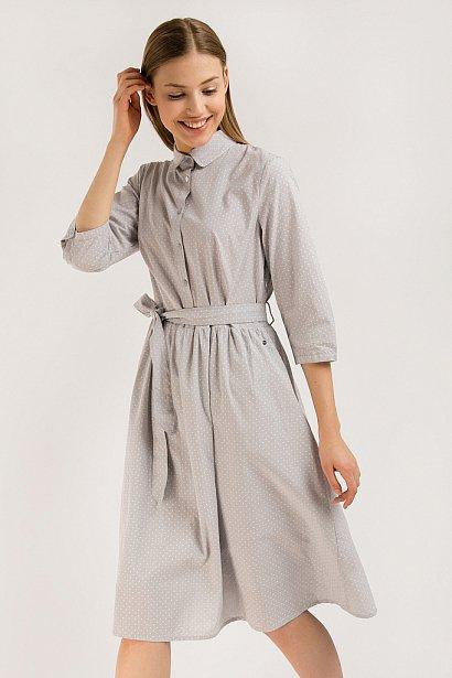 Платье женское, Модель B20-11092, Фото №3