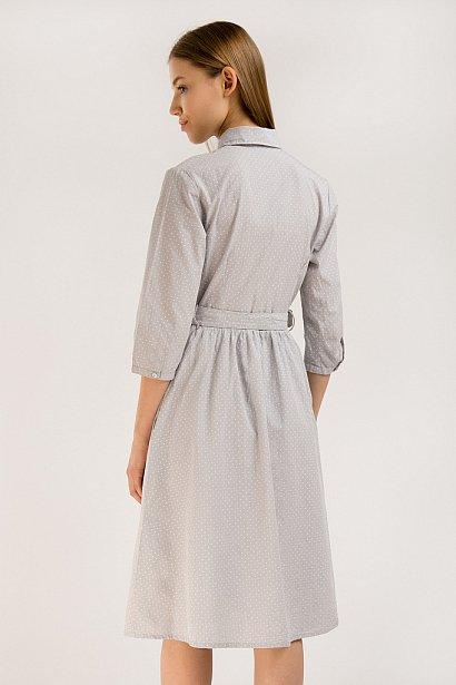 Платье женское, Модель B20-11092, Фото №4