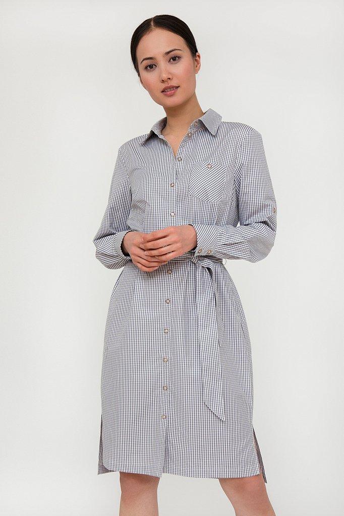 Платье женское, Модель B20-32058, Фото №3