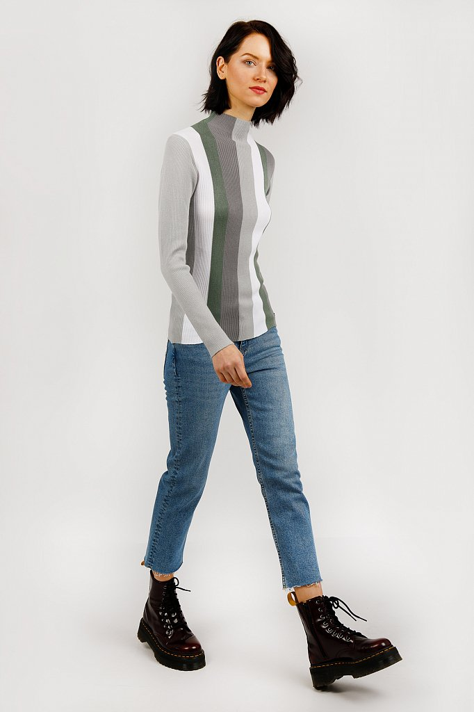 Джемпер женский, Модель B20-32120, Фото №2