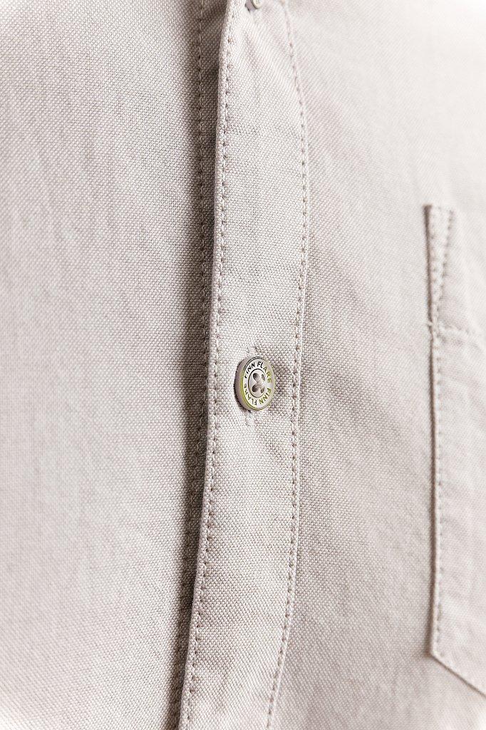 Рубашка мужская, Модель B20-42010, Фото №5
