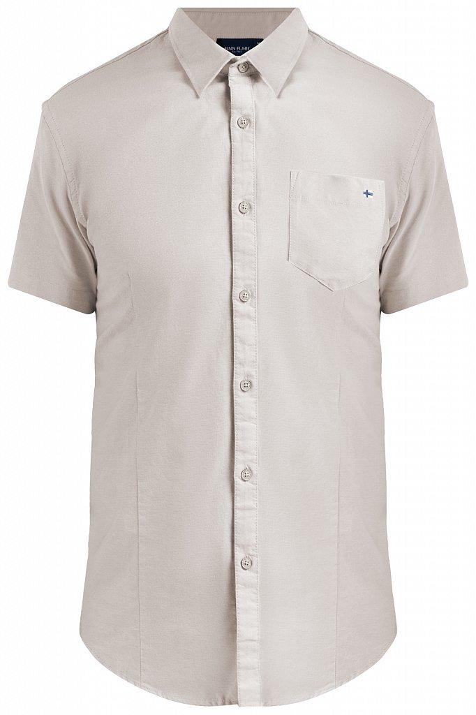 Рубашка мужская, Модель B20-42028, Фото №6