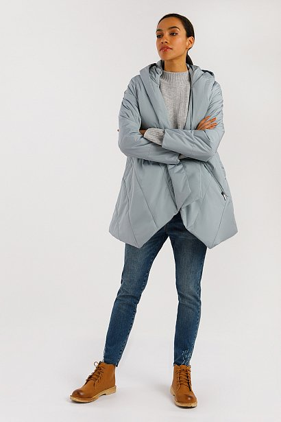 Куртка женская, Модель B20-11086, Фото №2