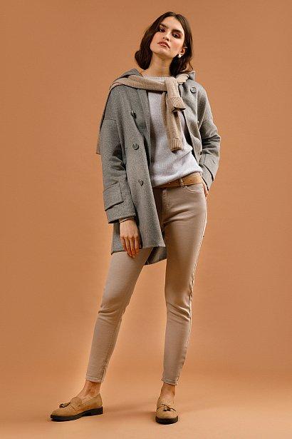 Полупальто женское, Модель B20-32056, Фото №1