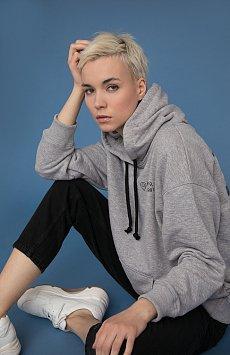 Джемпер женский, Модель B20-51001, Фото №2