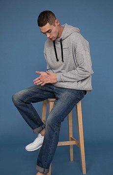 Джемпер мужской, Модель B20-61003, Фото №2