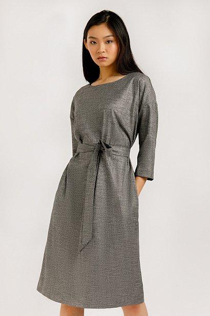 Платье женское, Модель B20-12048R, Фото №1