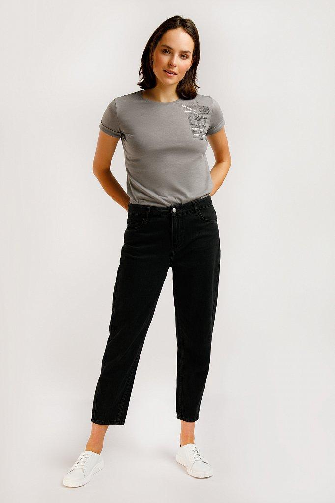 Футболка женская, Модель B20-32043M, Фото №2