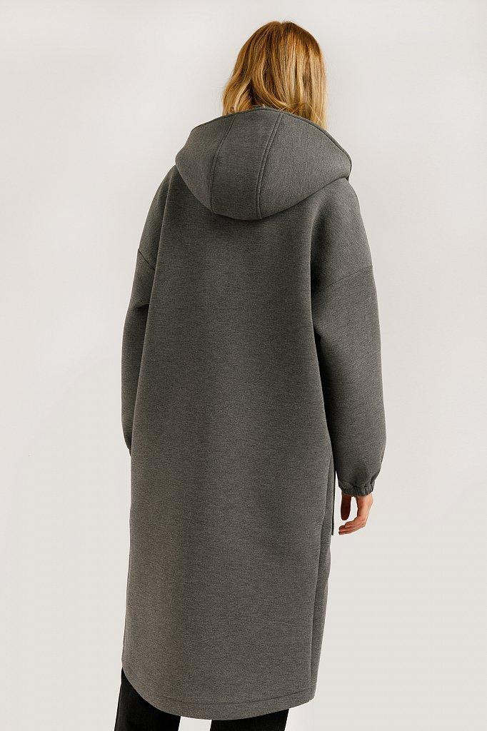 Пальто женское, Модель B20-32060, Фото №5