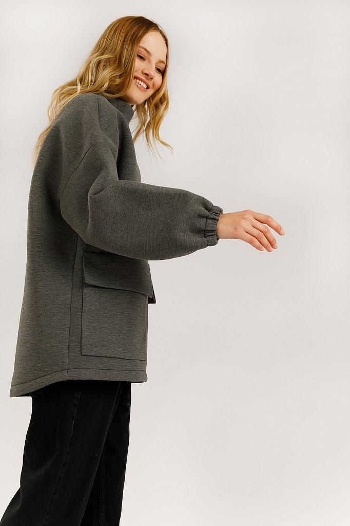 Ветровка женская, Модель B20-32061, Фото №4