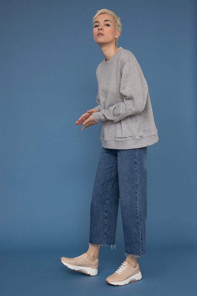 Джемпер женский, Модель B20-51002, Фото №3
