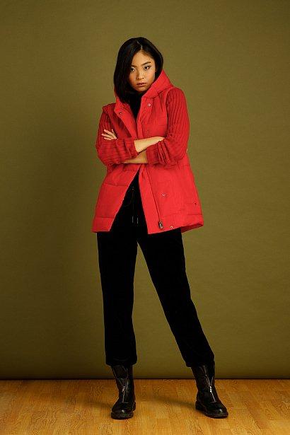 Куртка женская, Модель B20-32052, Фото №1