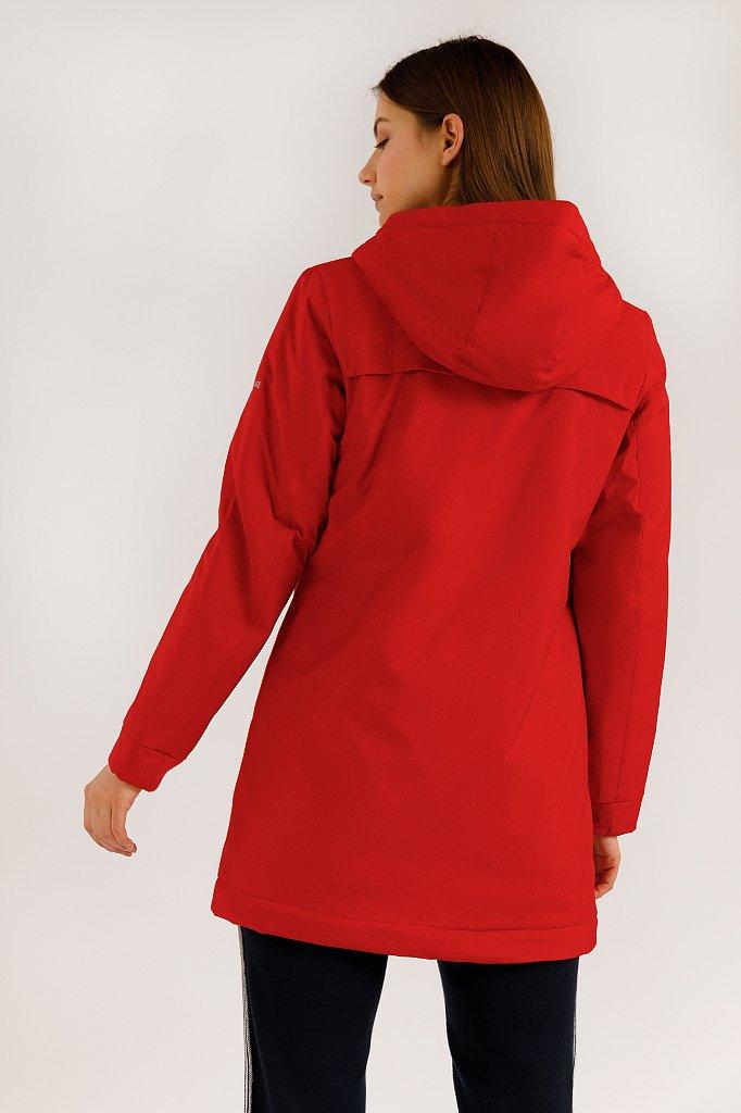 Полупальто женское, Модель B20-12083, Фото №4