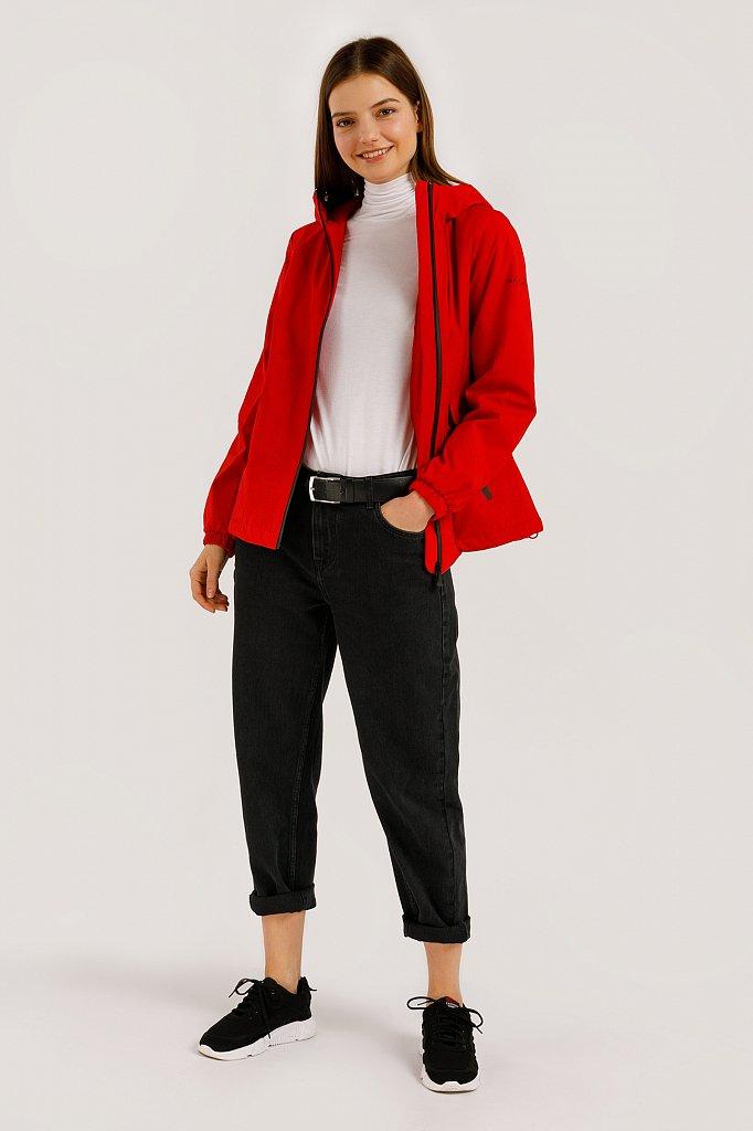 Куртка женская, Модель B20-13025, Фото №2