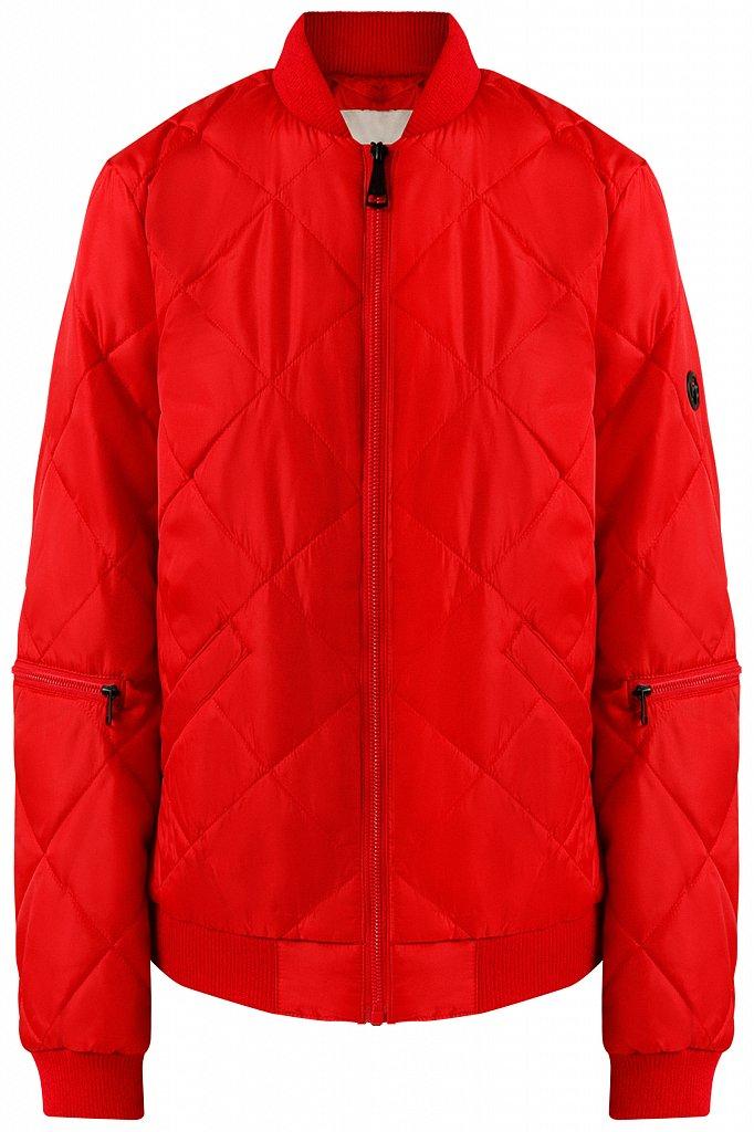 Куртка женская, Модель B20-32009, Фото №8
