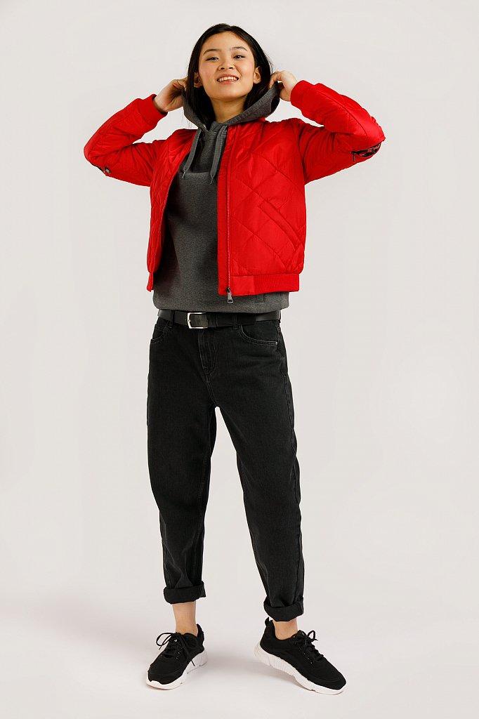 Куртка женская, Модель B20-32009, Фото №3