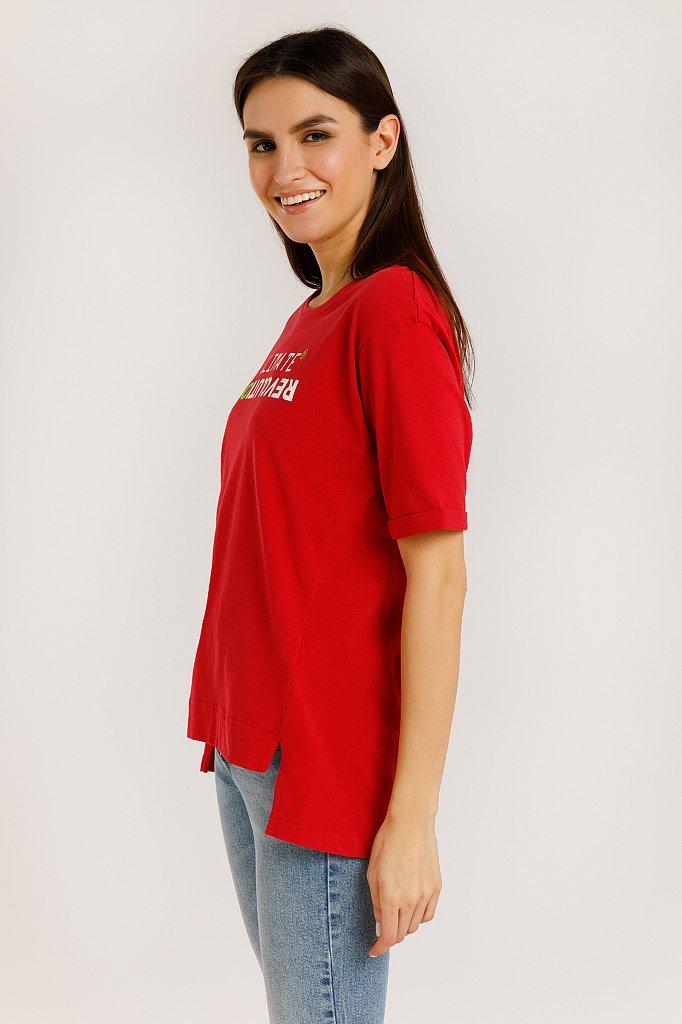 Футболка женская, Модель B20-32044, Фото №3