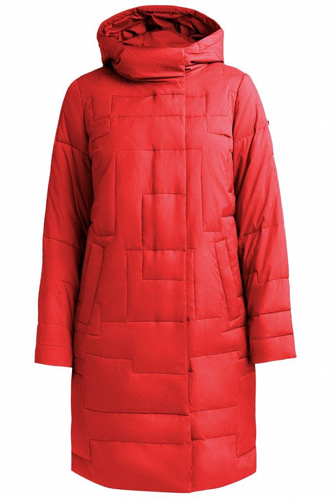 Пальто женское, Модель B20-32051, Фото №6