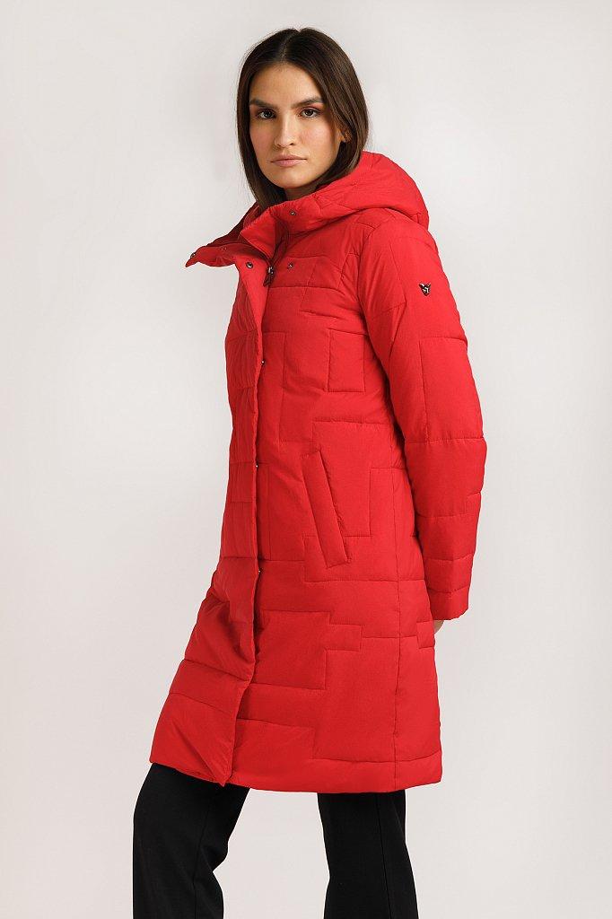 Пальто женское, Модель B20-32051, Фото №3