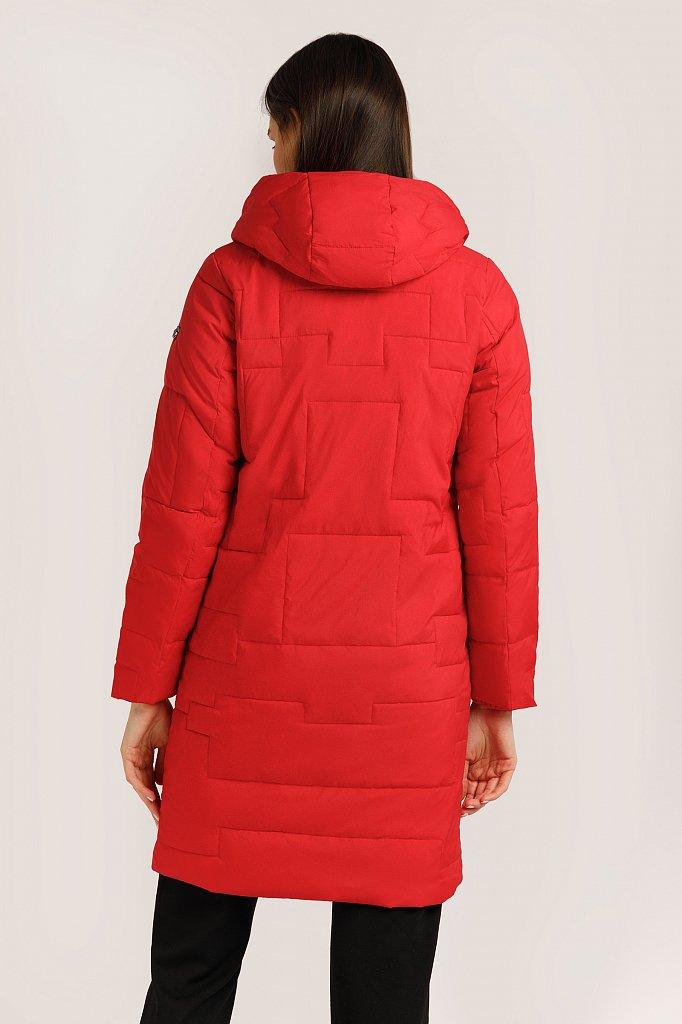 Пальто женское, Модель B20-32051, Фото №4