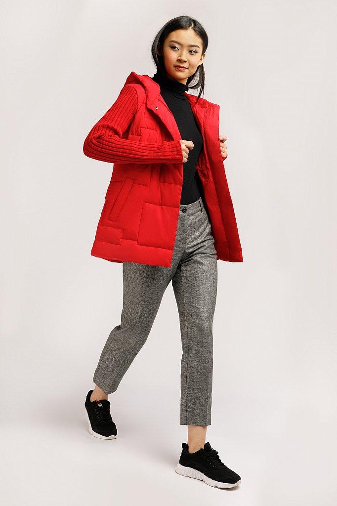 Куртка женская, Модель B20-32052, Фото №3