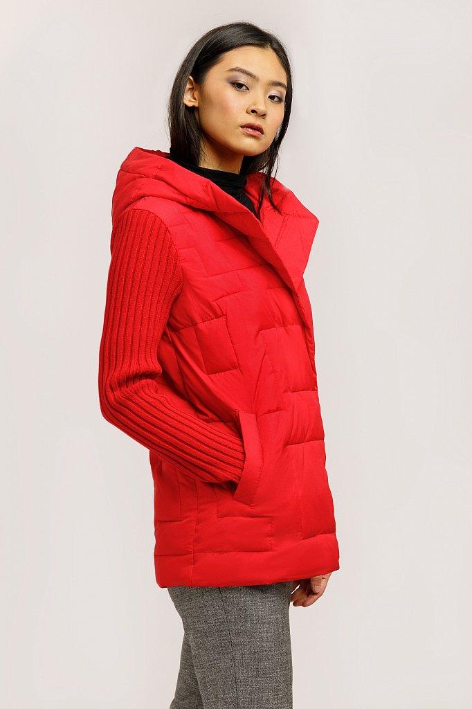 Куртка женская, Модель B20-32052, Фото №4