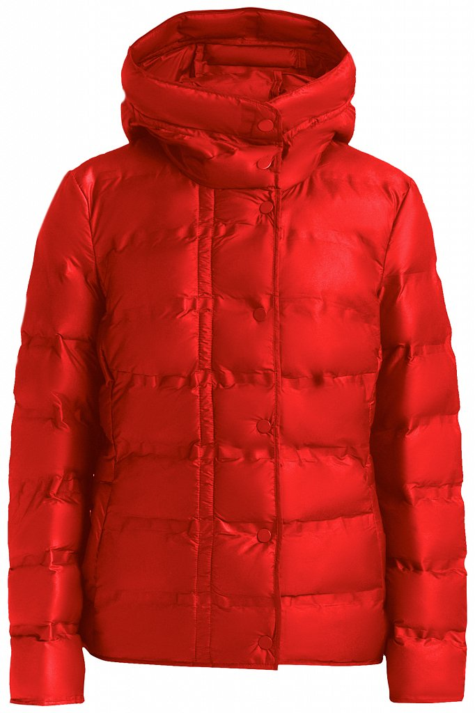 Куртка женская, Модель B20-32066, Фото №6