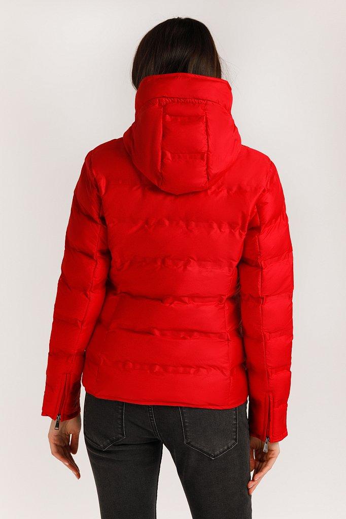 Куртка женская, Модель B20-32066, Фото №4