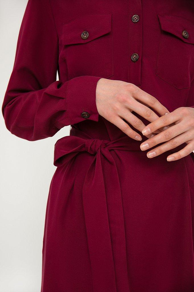 Платье женское, Модель B20-110101, Фото №5