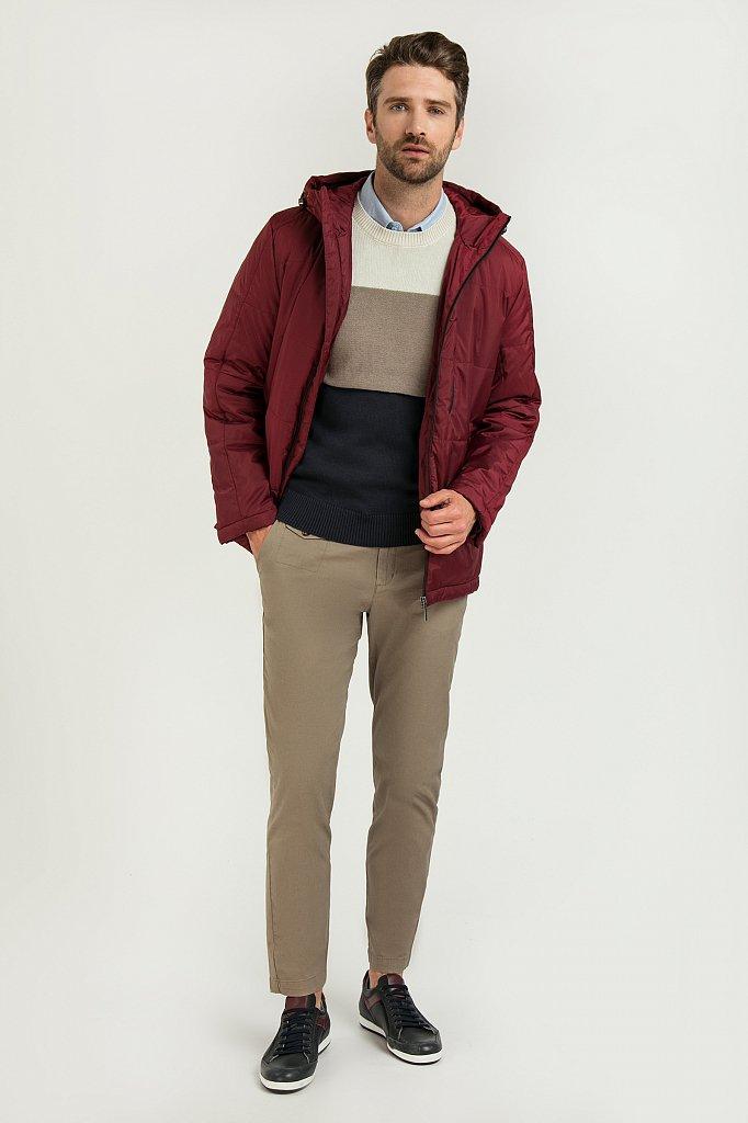 Куртка мужская, Модель B20-42009, Фото №2