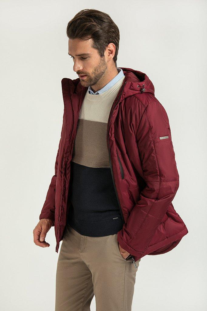 Куртка мужская, Модель B20-42009, Фото №3