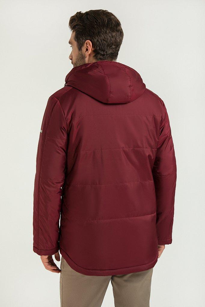 Куртка мужская, Модель B20-42009, Фото №4