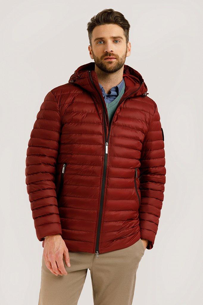 Куртка мужская, Модель B20-42025, Фото №3