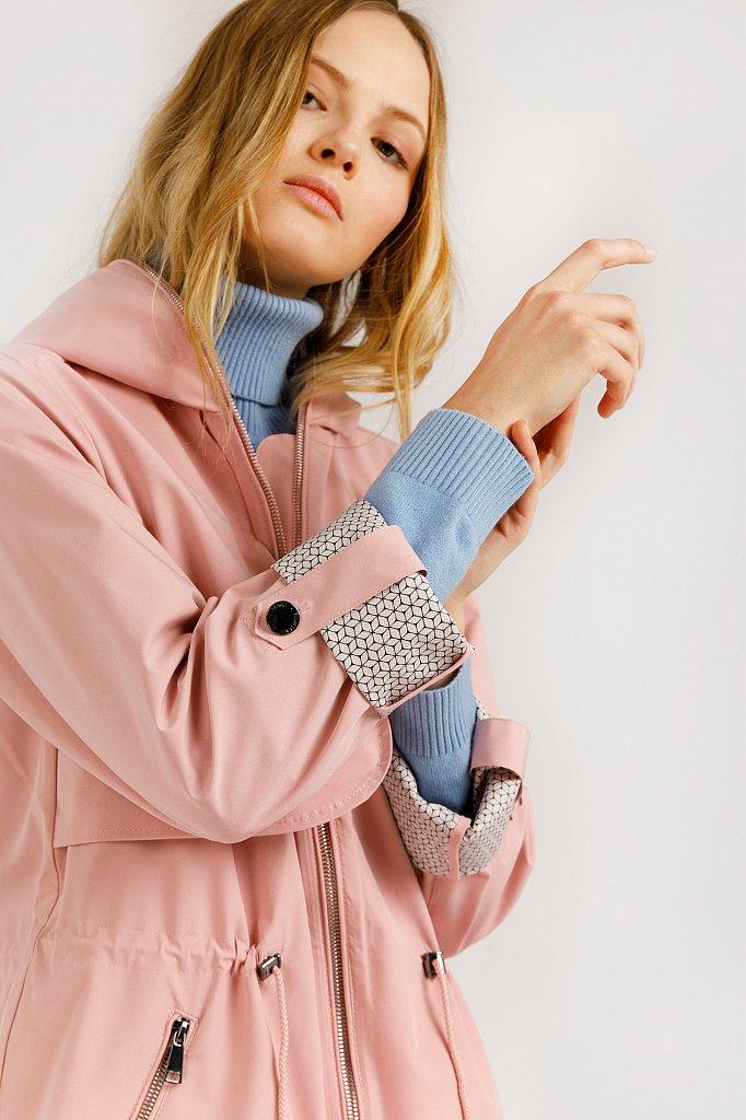Куртка женская, Модель B20-32062, Фото №5