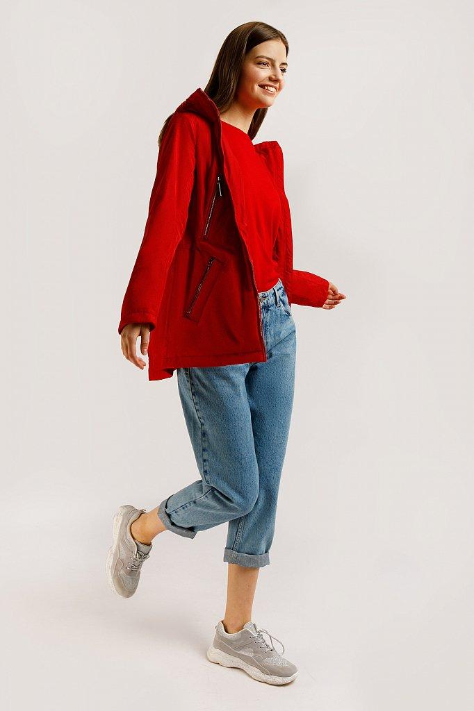 Куртка женская, Модель B20-12003, Фото №2