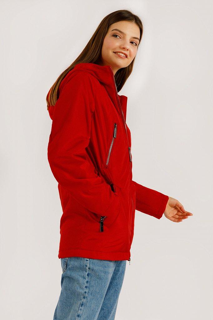 Куртка женская, Модель B20-12003, Фото №4
