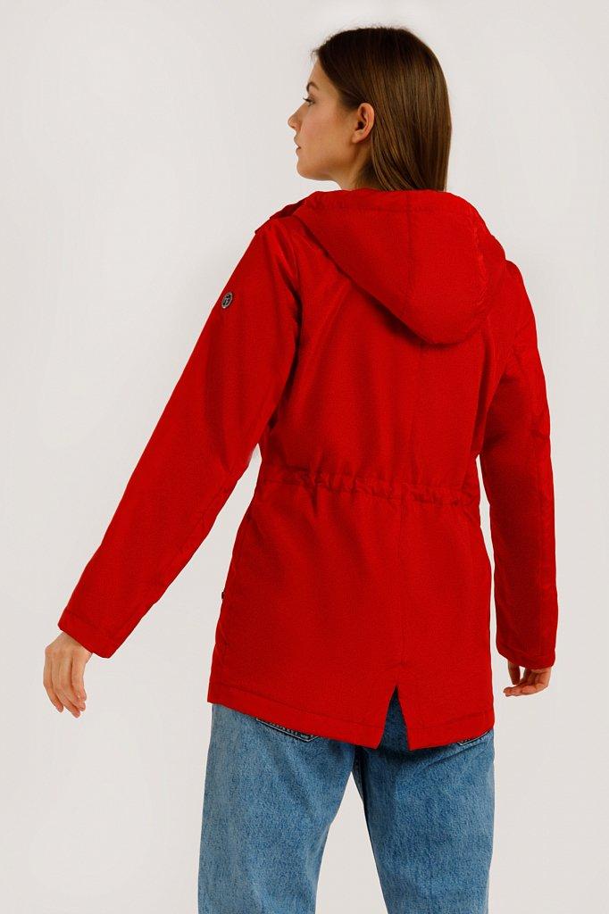 Куртка женская, Модель B20-12003, Фото №5
