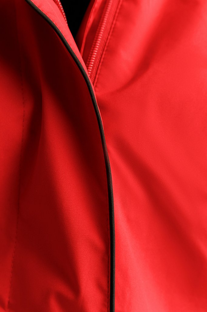 Плащ женский, Модель B20-12076, Фото №7