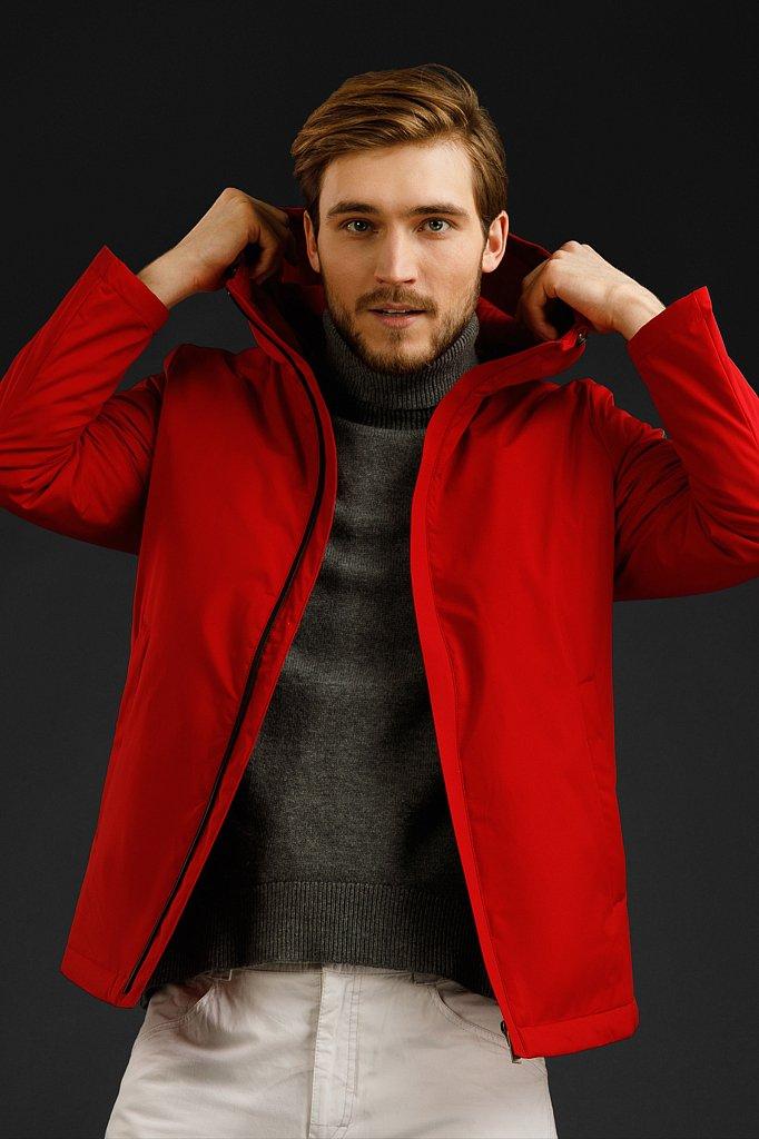 Куртка мужская, Модель B20-22040, Фото №1
