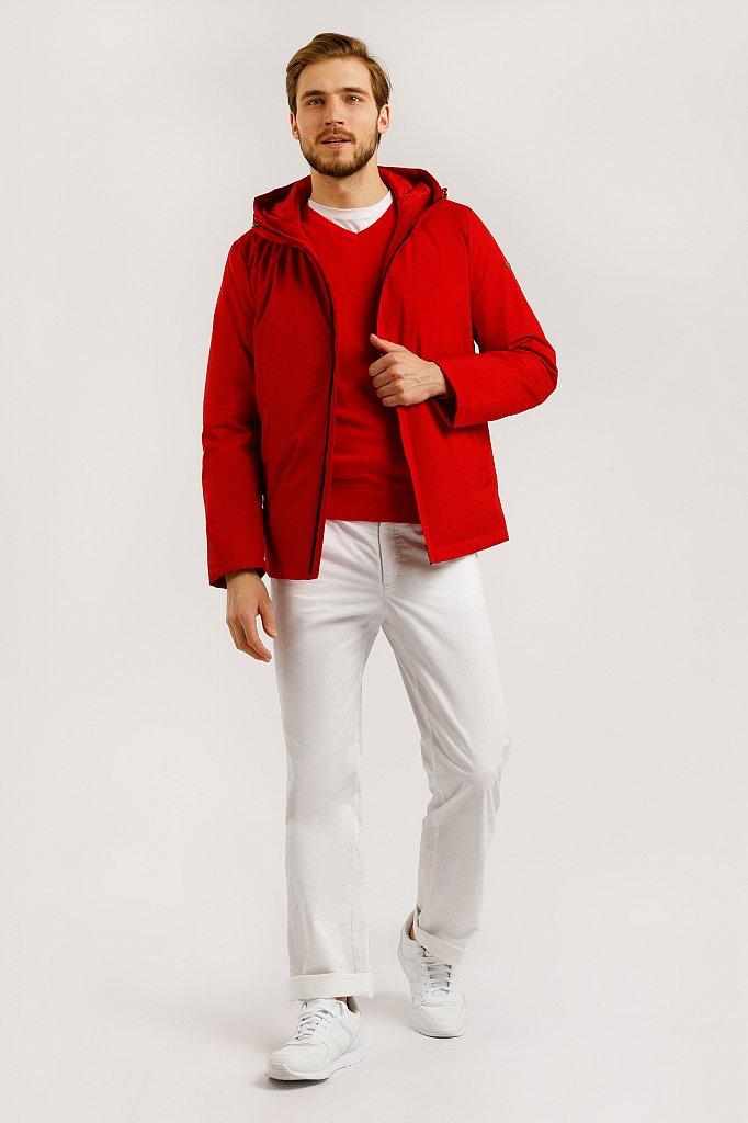 Куртка мужская, Модель B20-22040, Фото №2