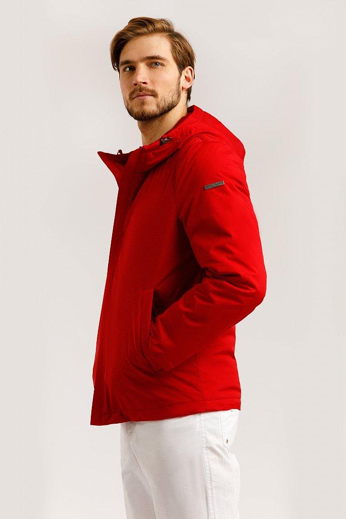 Куртка мужская, Модель B20-22040, Фото №4