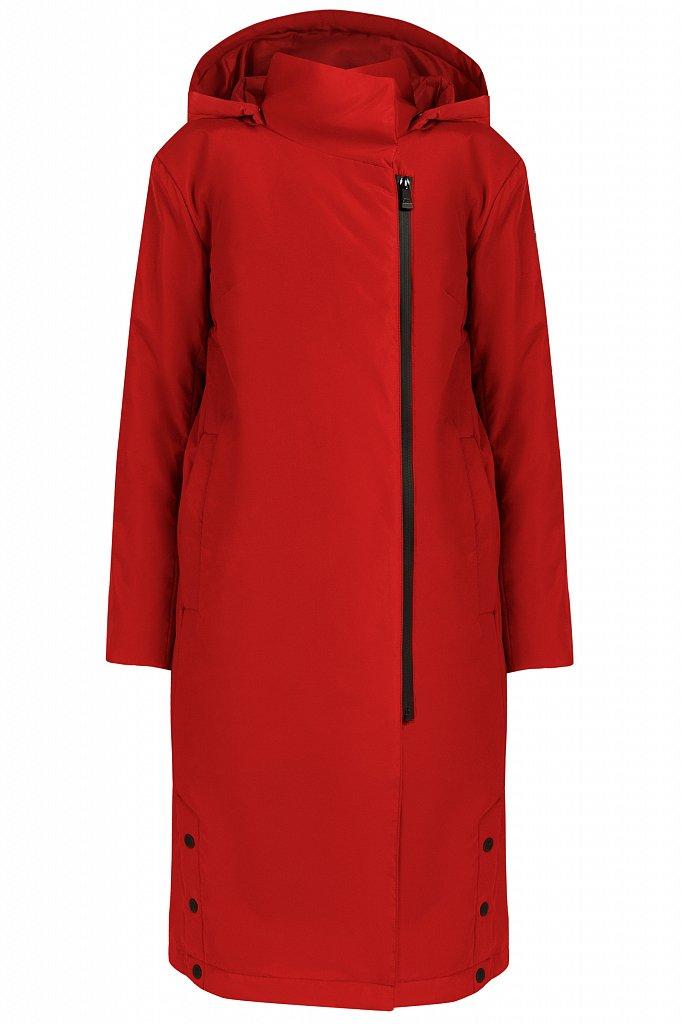 Пальто женское, Модель B20-32004, Фото №8