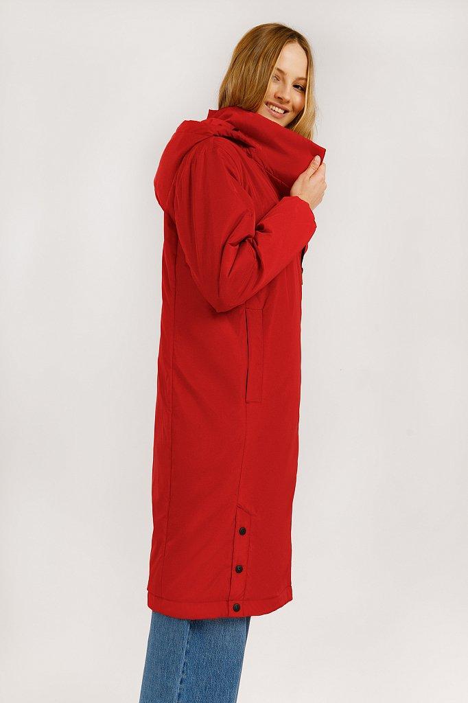 Пальто женское, Модель B20-32004, Фото №4