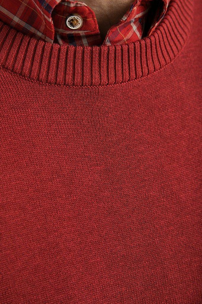 Джемпер мужской, Модель B20-21100, Фото №6