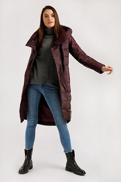 Пальто женское, Модель B20-12022, Фото №2