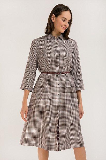 Платье женское, Модель B20-12065, Фото №1