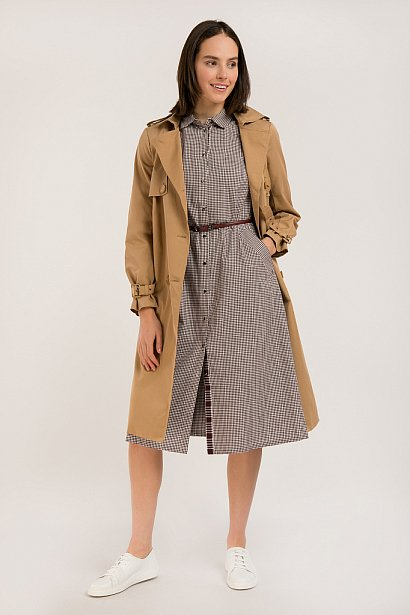 Платье женское, Модель B20-12065, Фото №2