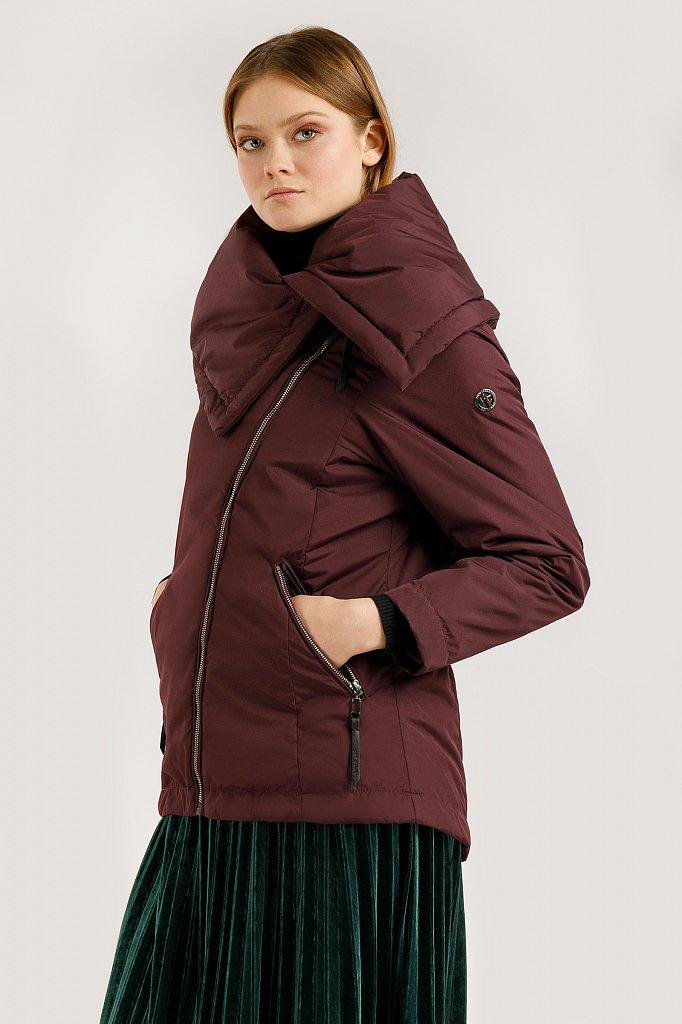 Куртка женская, Модель B20-12010, Фото №4
